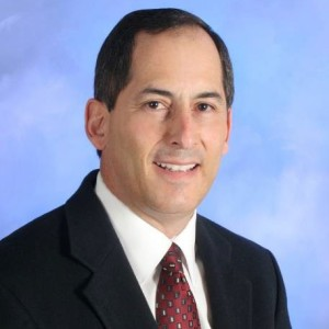 Mark RodriguezVice President, Human Resources