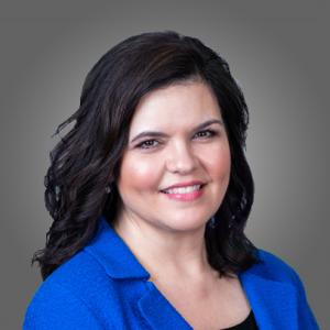 Alison ZimlichChief Financial Officer