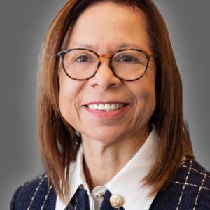 Hilda Pinnix-Ragland