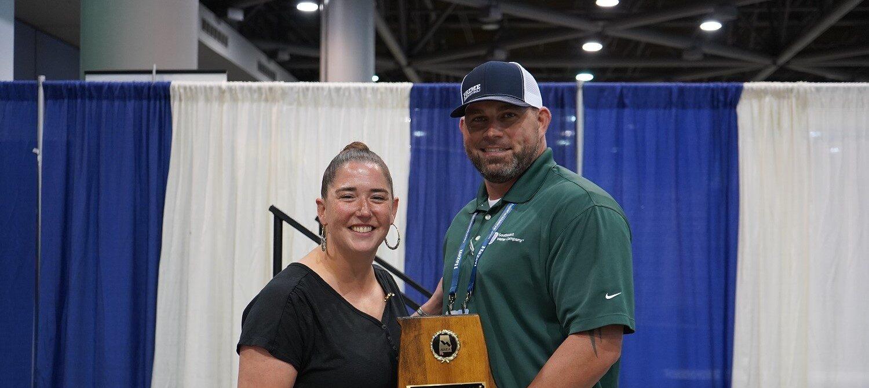 Alabama Treatment Plants Win Multiple Operations Awards