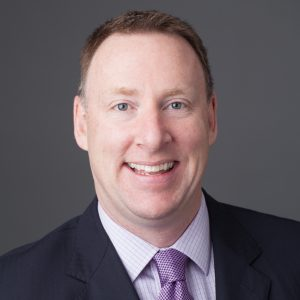 Rob MacLeanPresident & Chief Executive Officer